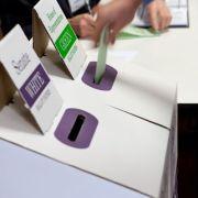 2016 연방선거, 무효투표 복병