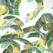 호주화 100달러권 존폐 여부 검토