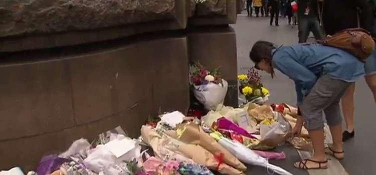 멜번 도심 보도 질주 사고 사망자 5명으로 늘어<br>폭력전과 범인 보석 중 범죄