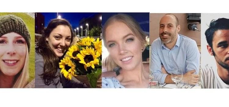 [런던 테러] 호주인 간호사 피해자 도우려 사지로 달려가