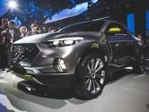 Jaki będzie Hyundai Crossover Concept Truck?