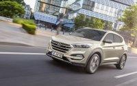 Nowy Hyundai Tucson trafia do Polski
