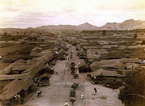 1880 (Heunginjimun) Seoul