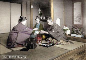 Kobe, 1906