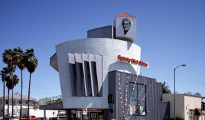 Kentucky Fried Chicken: KFC Building
