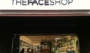 The Face Shop: Koreatown LA