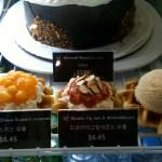 Caffe Bene: Western Avenue, Koreatown LA