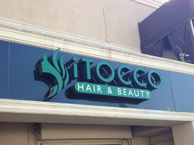 ITOCCO Hair & Beauty Salon