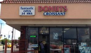 Fantastic Donuts & Croissants