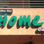 Coffee Bar: Home Cafe: Brown Derby Plaza LA