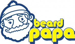 Beard Papa Cream Puffs in Koreatown LA