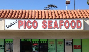 Louisiana Pico Seafood Restaurant