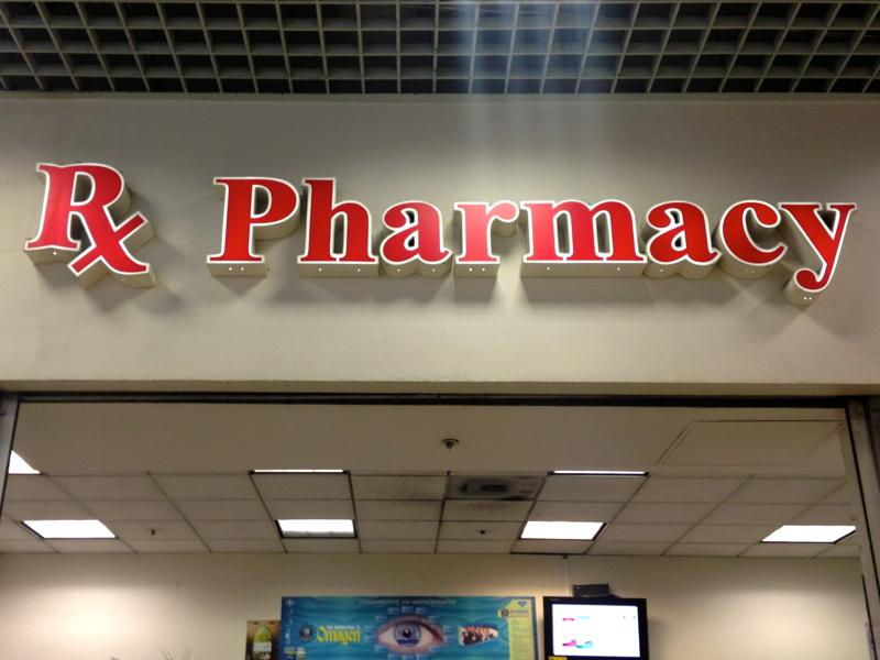 Koreatown Galleria Pharmacy
