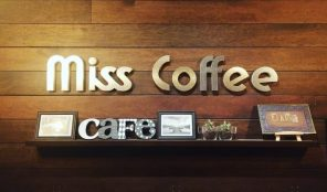 Miss Coffee in Los Angeles