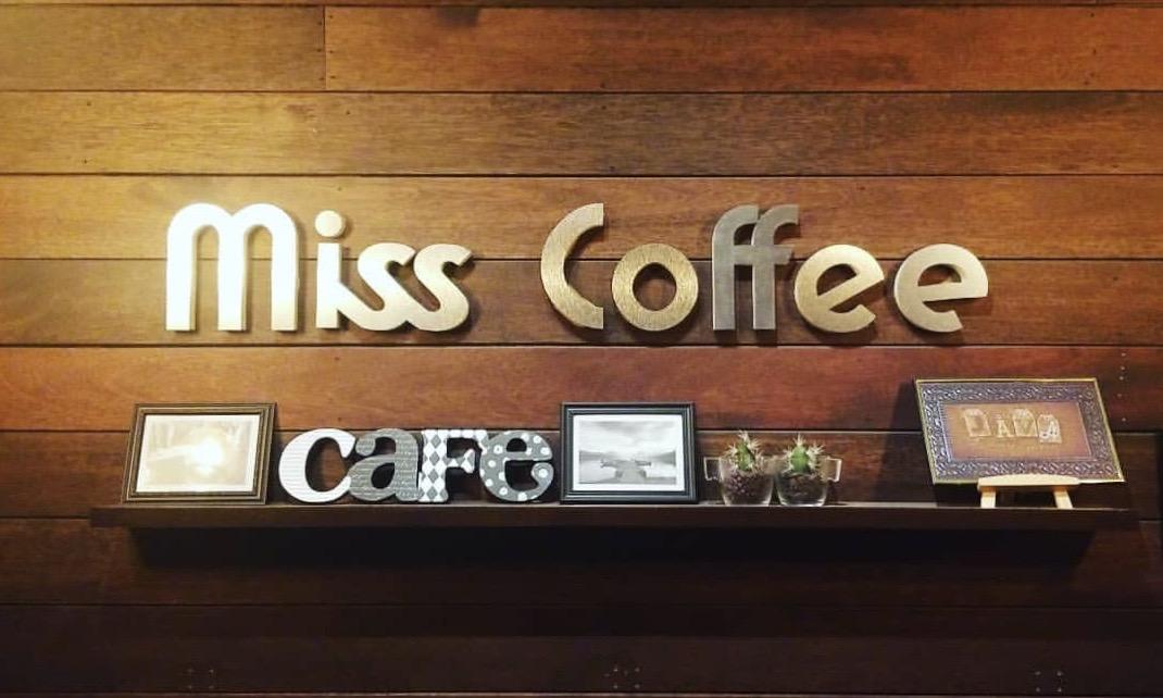 Miss Coffee in Los Angeles