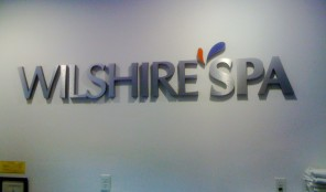 Wilshire Spa