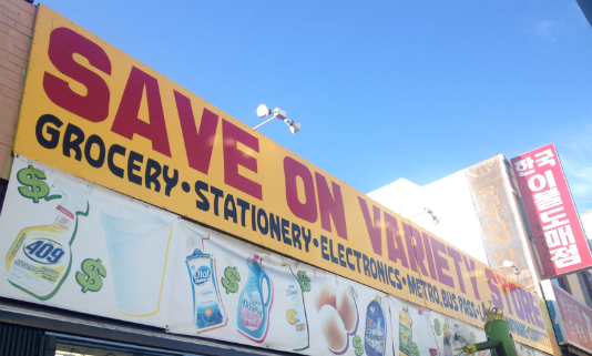 Save On Variety Store