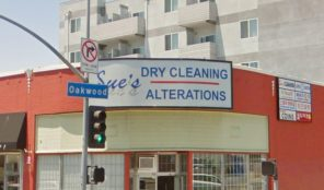 Cleaning Alterations Los Angeles
