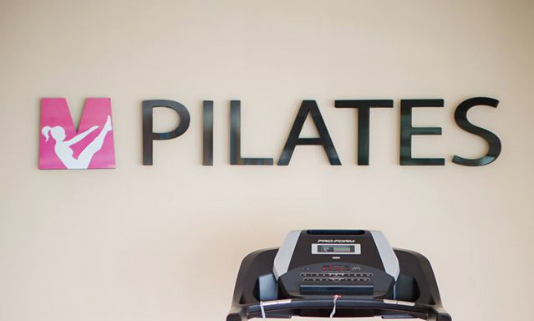 M Pilates in Koreatown LA