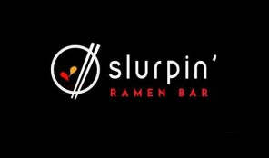 Slurpin' Ramen Bar on 8th Street