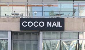 Coco Nail Salon on Western Avenue