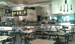 DJ Bibingkahan: Filipino Restaurant
