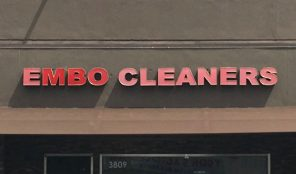 Embo Cleaners