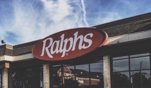 Ralphs on 3rd Street in LA