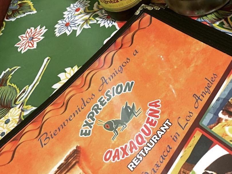 Expresion Oaxaquena