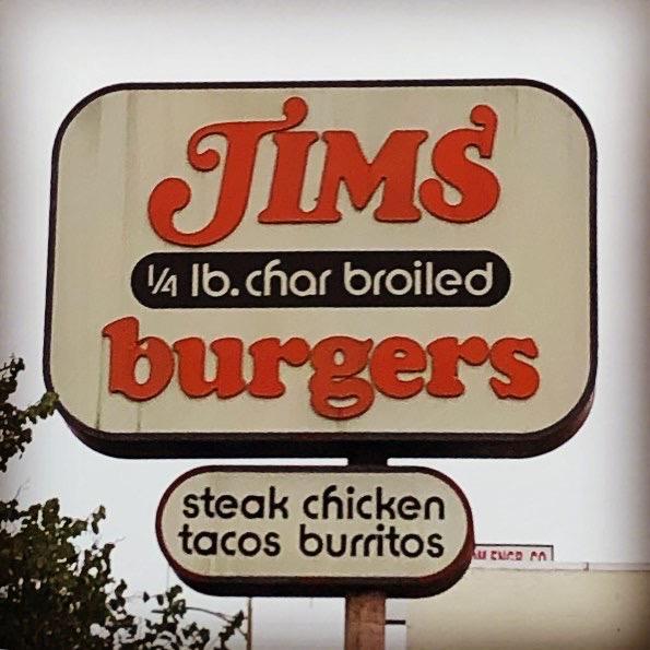 Jim's Burgers in Los Angeles