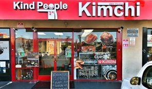 Kind People Kimchi BBQ Chicken