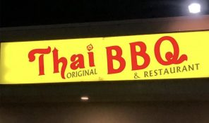 Original Thai BBQ in Los Angeles