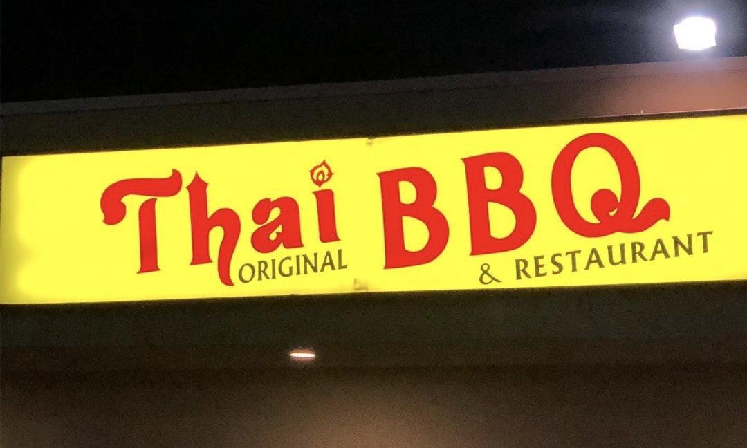 Original Thai BBQ in Los Angeles