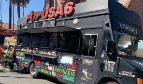 Bichos Food Truck in LA