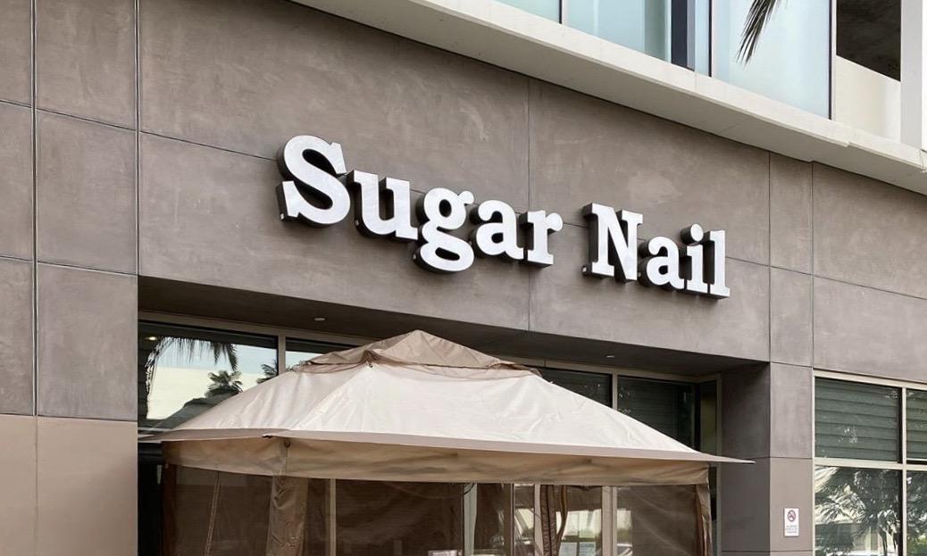 Korean nail salon chain