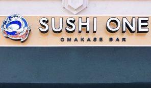 Omakase Bar in Los Angeles