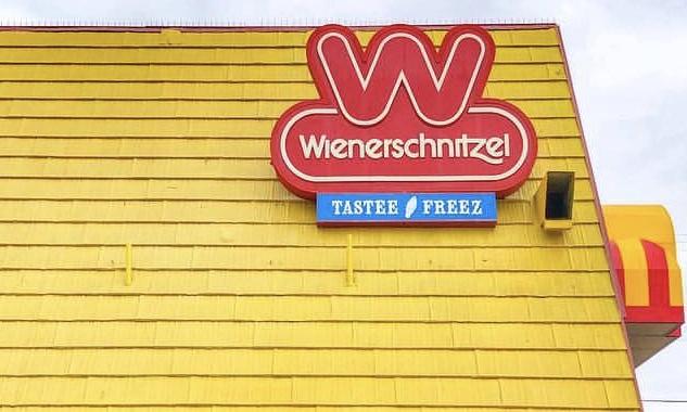Wienerschnitzel Restauratn