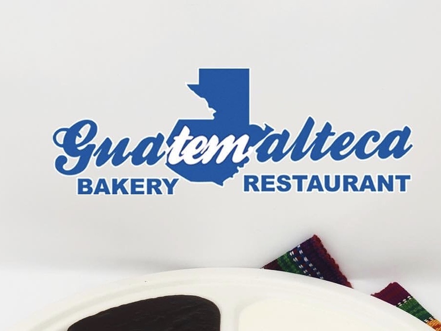 Guatemalan Bakery in Los Angeles