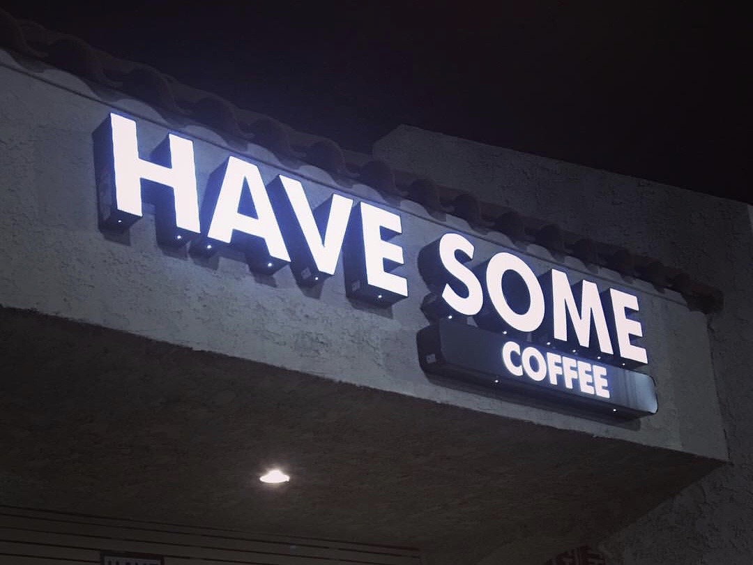 Have Some Coffee Ktown