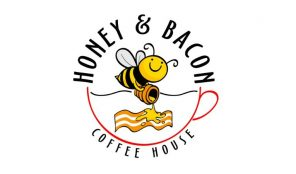 Honey Bacon Cafe in LA