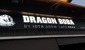 Dragon Boba LA