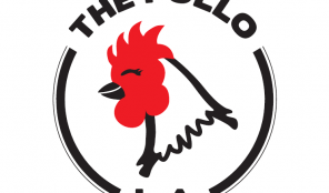 Pollo LA at Wilshire Vermont station