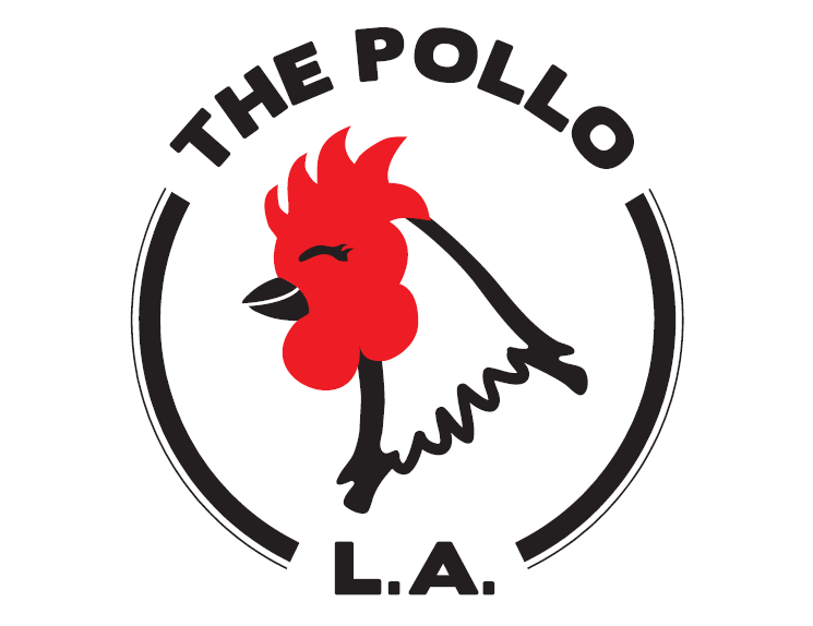 Pollo LA at Wilshire Vermont station