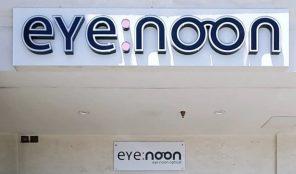 Eye Noon in Los Angeles