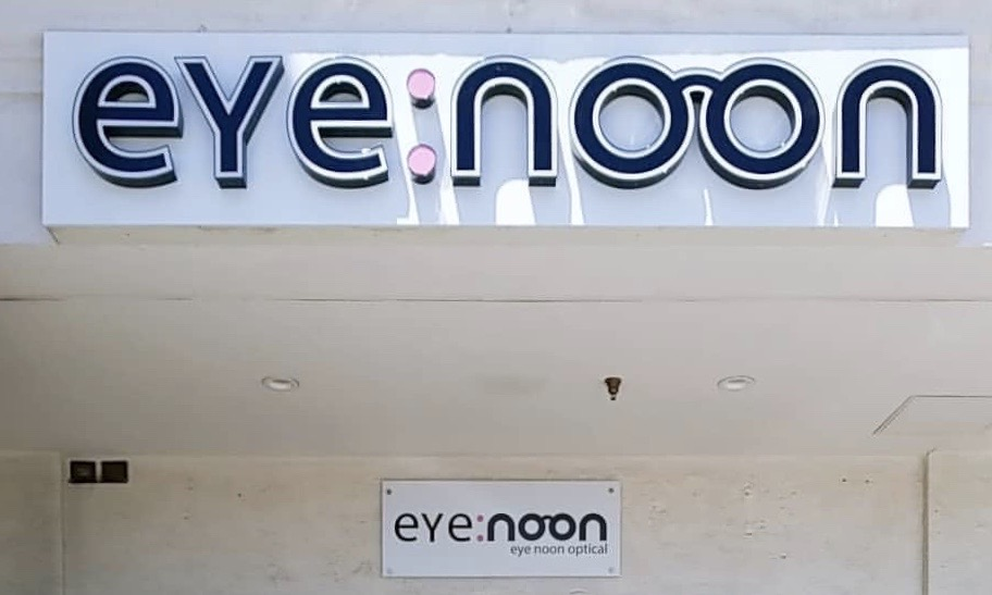 Eye Noon in Los Angeles