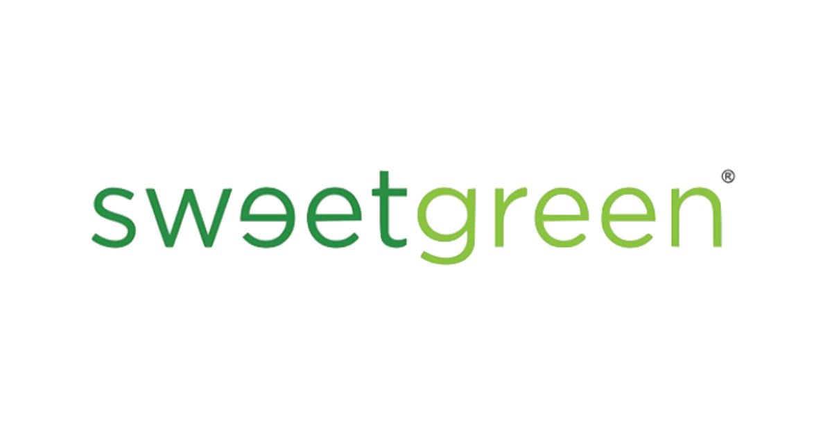 Sweet Green salad restaurant