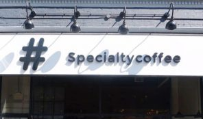 Specialty Coffee in Los Angeles