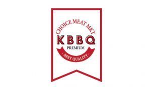 KBBQ premium meats