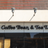 The Coffee Bean Wilshire Vermont