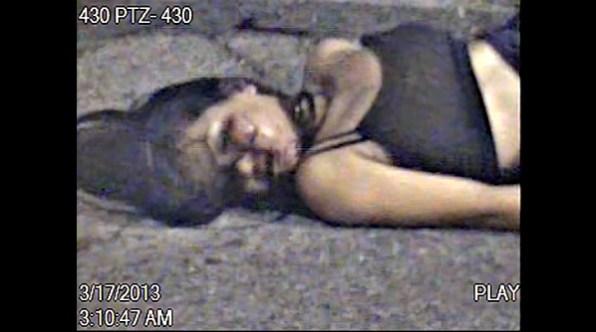 Kim Nguyen: LAPD Victim